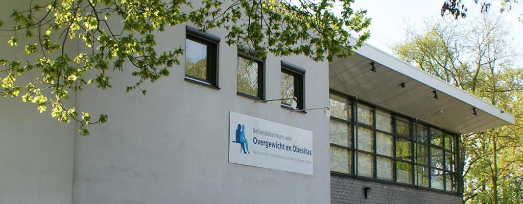 Behandelcentrum voor Overgewicht en Obesitas